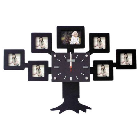 18 best family tree picture frames images on pinterest family tree chart family trees and. Black Bedroom Furniture Sets. Home Design Ideas