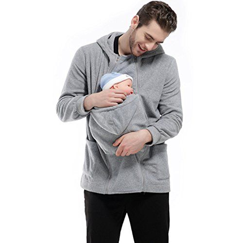 Awesome Top 10 Best Maternity Sweatshirts Kangaroo Pouch - Top Reviews