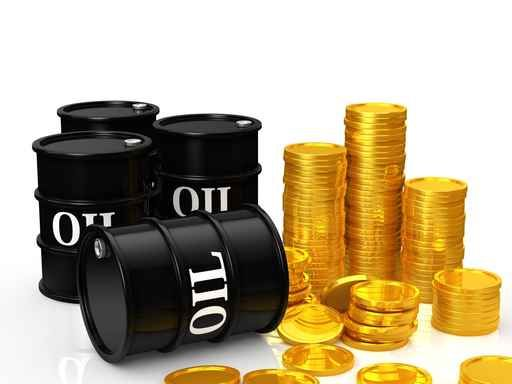 Crude Oil October delivery has surged almost 2 percent at $ 45.30 per barrel. Brent Oil November expiry is quoted at $ 47.72 - up 0.2 percent. Natural Gas October future is almost unchanged at $ 2.757.