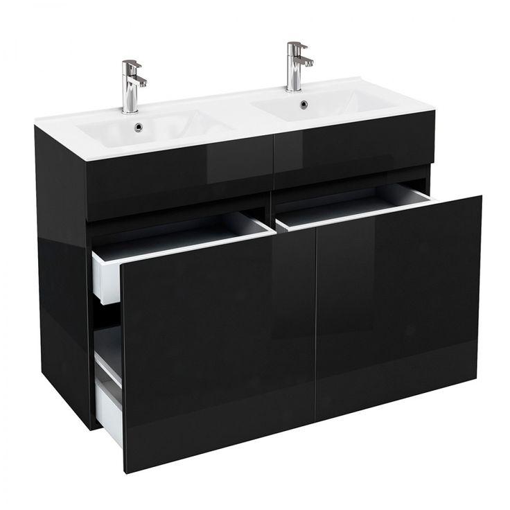 Best Vanity Unit Images On Pinterest Vanity Units Bathroom