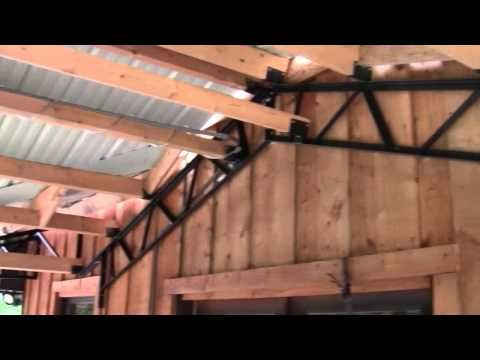 Best 25 Steel Trusses Ideas On Pinterest Structural