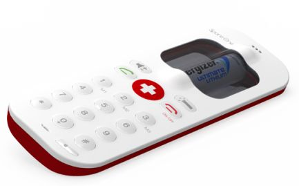 It's a simple, emergency mobile phone with a 15 year lifespan!!   What a GREAT tool for emergency kits - and/or to keep in your car!