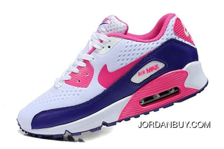 http://www.jordanbuy.com/hot-nike-air-max-90-em-womens-shoes-2014-white-pink-purple-sneaker.html HOT NIKE AIR MAX 90 EM WOMENS SHOES 2014 WHITE PINK PURPLE SNEAKER Only $85.00 , Free Shipping!