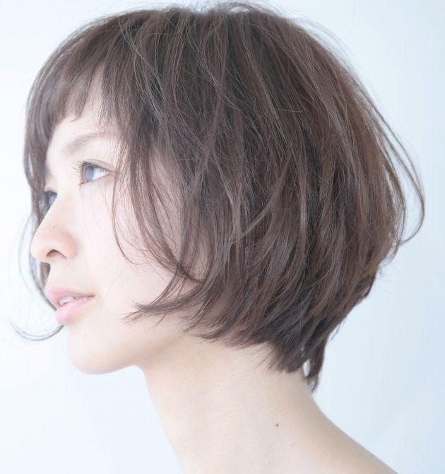 40代女性におすすめ!若々しく見えるおすすめボブパーマ10選 - Yahoo! BEAUTY