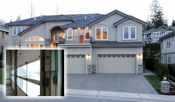308 Best Beautiful Garage Doors Images On Pinterest