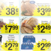 Weekly Ads & Sales - store locator, local deals, sunday ads, circulars and savings