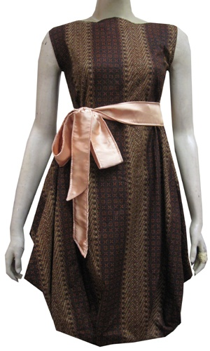 Dress Batik ? work dress ?