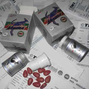 http://www.luckyfarma.com/red-viagra-obat-kuat-viagra-merah/ Obat kuat Viagra merah – Red Viagra merupakan obat kuat sex pria terbaru dari produsen Viagra USA. Diproduksi dalam kelas ekonomis untuk bersaing dengan Cialis England.  Jika obat kuat Viagra USA dibuat dengan kemasan berisi 30 butir / botol, obat kuat Viagra merah (Red Viagra) berisi 10 butir / botol dengan harga yang lebih murah dibandingkan dengan pil biru yang merupakan obat kuat terbaik.  OBAT KUAT RED VIAGRA USA Red Viagra…