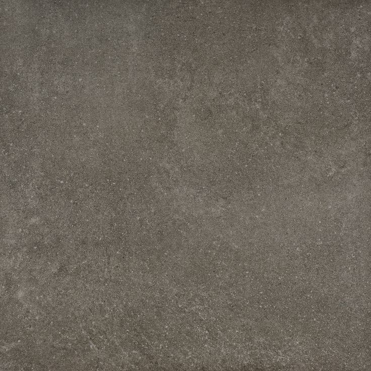 #Bricmate K66 Cement Anthracite 60x60. Variationsrik granitkeramik med känsla av putsad betong.