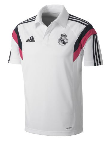 real madrid training polo white Real Madrid Official Merchandise Available at www.itsmatchday.com