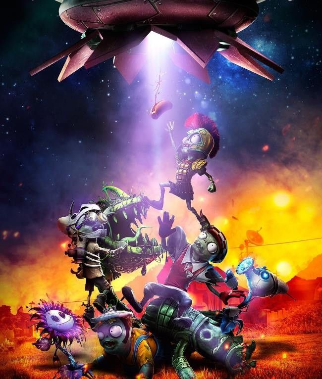 Esto es lo que debería incluir Plants vs. Zombies: Garden Warfare 2 para comerse al original