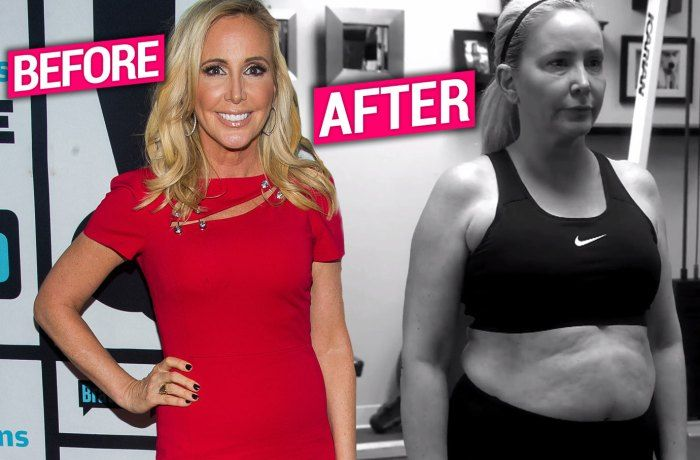 Shannon Beador Unrecognizable After Massive Weight Gain -