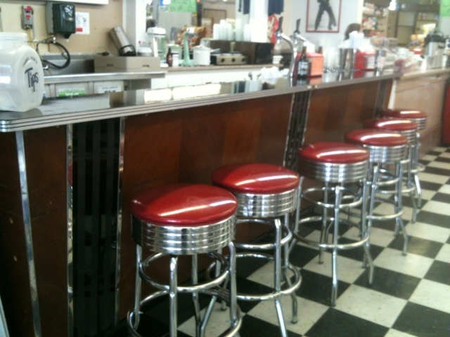 17 best images about soda fountain ideas on pinterest for Old fashioned pharmacy soda fountain