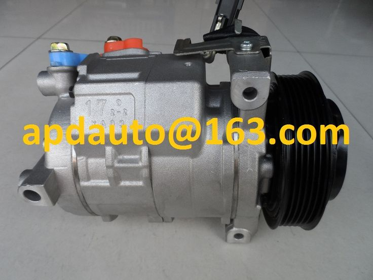Auto ac compressor for chrysler dodge journey 20112009
