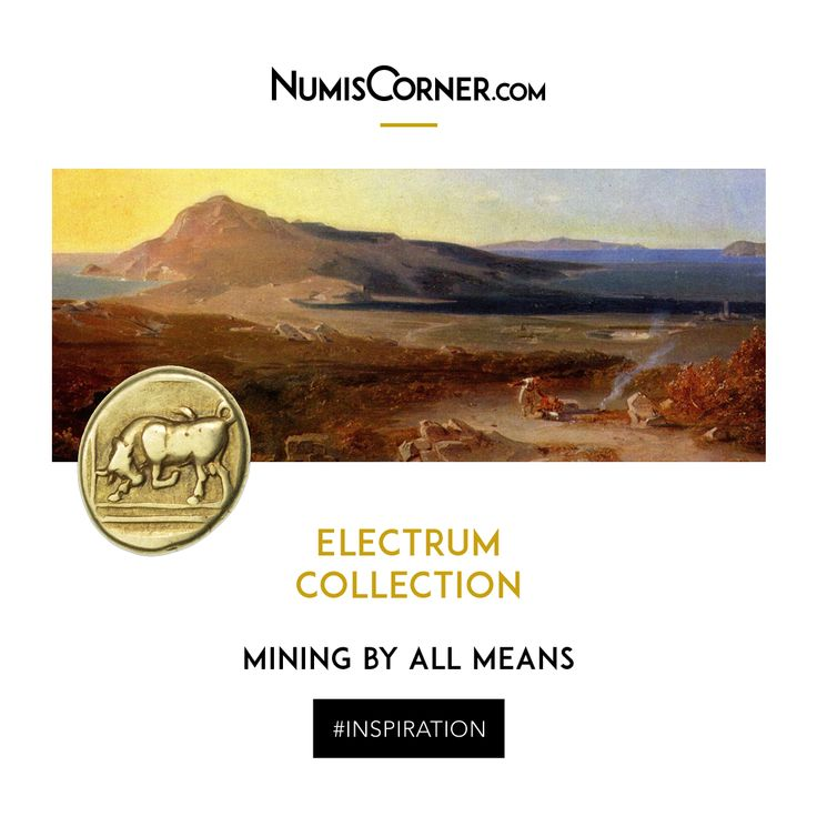 Electrum Collection #Coin #Ancient #CoinCollecting #Collection #Inspiration #History #Antiquity