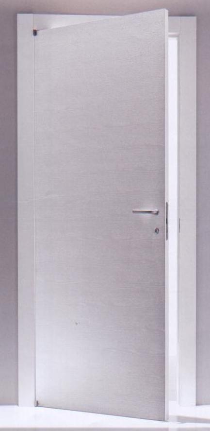 Porta tamburata della collezione DESIGN.  Tantissime varianti disponibili.  porte Piacenza Lodi