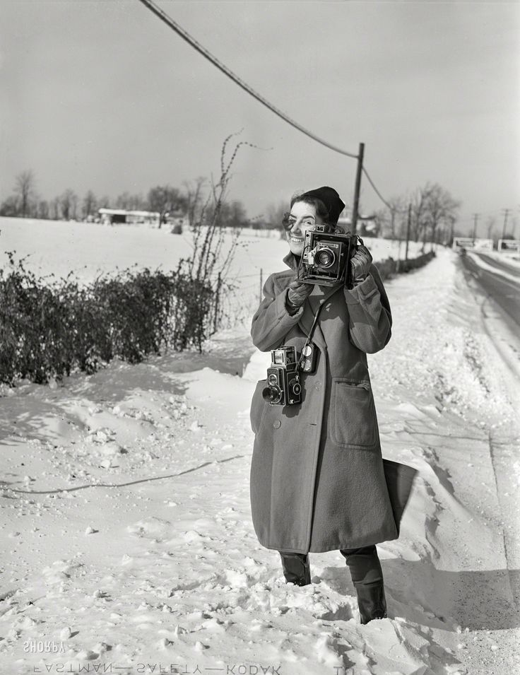 Shorpy Historic Picture Archive :: Freeze Frame: 1940 high-resolution photo