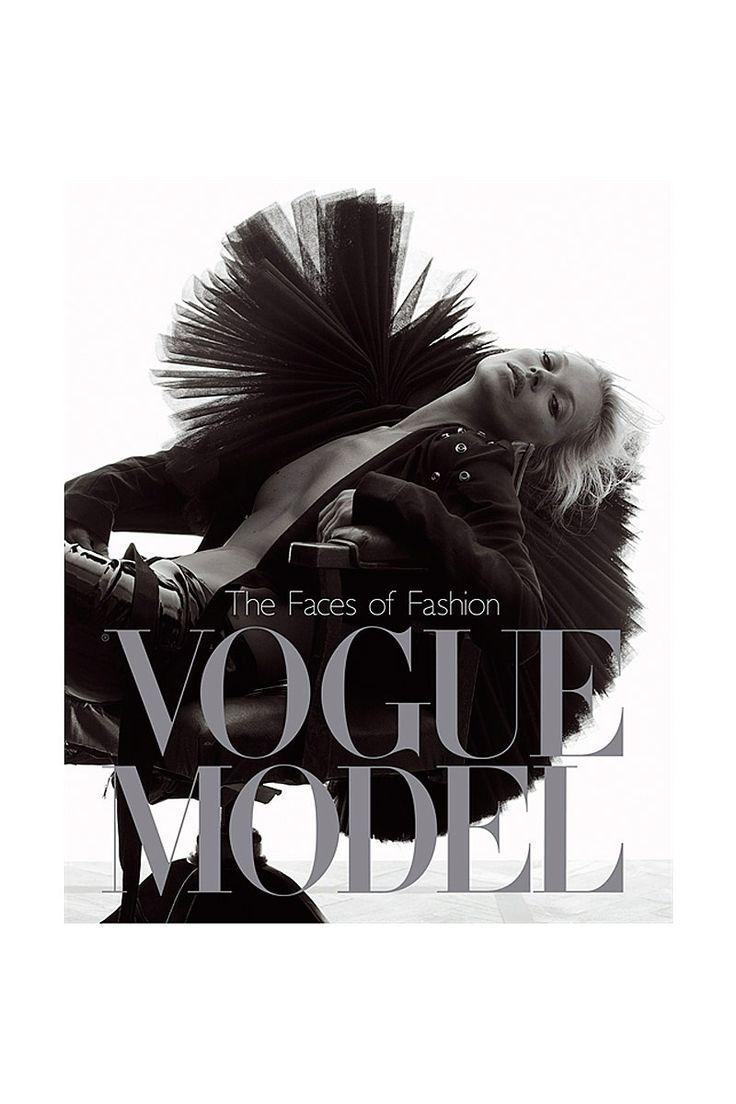 Vogue Model, de Robin Derrick  Editorial Little, Brown Book Group