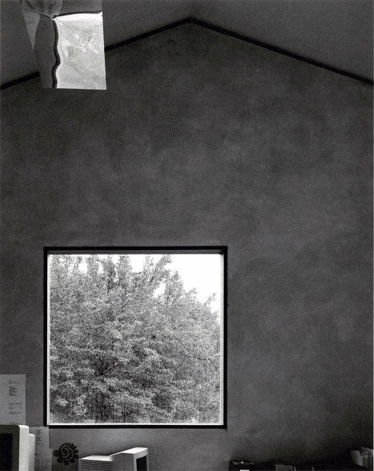 Zumthor House and Atelier in Haldenstein by Peter Zumthor