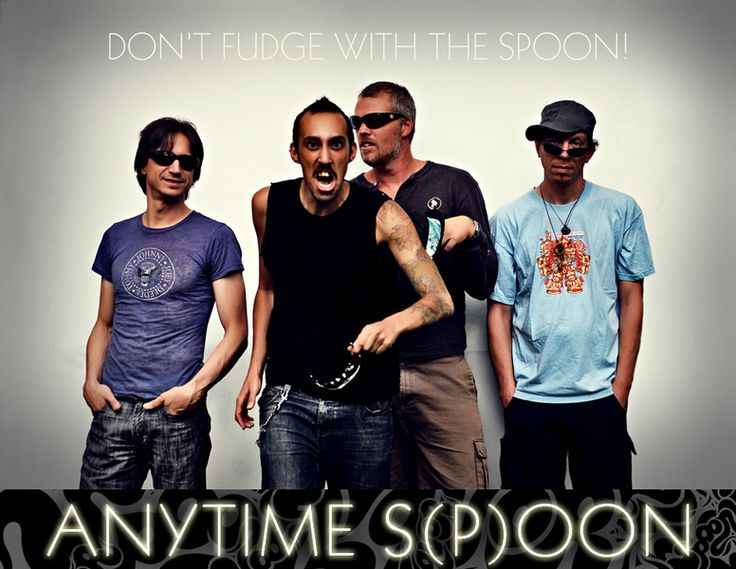 Check out SpoonLicker on ReverbNation spoonlickermusic.com