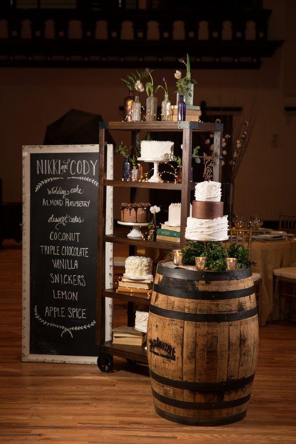 Southern Chic Wedding Inspiration... #NashvilleWeddings #StreetTuxedo #southernchic