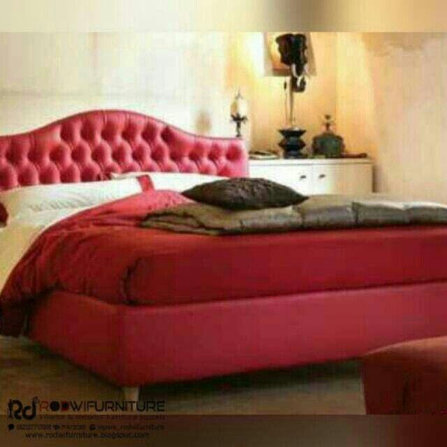 Saya menjual bed minimalis seharga Rp4.500.000. Dapatkan produk ini hanya di Shopee! http://shopee.co.id/rodwifurniture/1511812 #ShopeeID