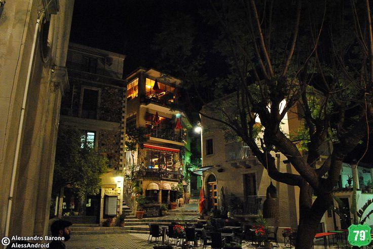 Piazza Duomo #Castelmola #Sicilia #Italia #Italy #Sicily #Travel #Viaggio #Viaggiare #AlwaysOnTheRoad