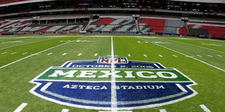 Tonight's Monday Night Football game between the Oakland Raiders and Houston Texans marks the first time the signature NFL game of the week will be played outside the United States.
