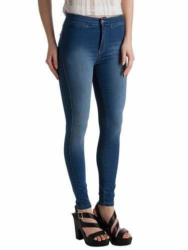 Prezzi e Sconti: #Jeggings high waist  ad Euro 52.00 in #Motivi #Nuovi arrivi jeans