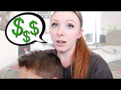 How we make MONEY on YouTube $