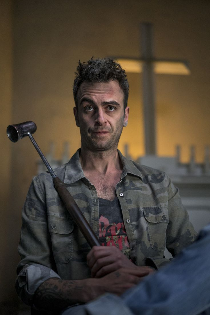 How Long Should it Take for TV Shows like 'Preacher' to Explain Themselves? | Inverse