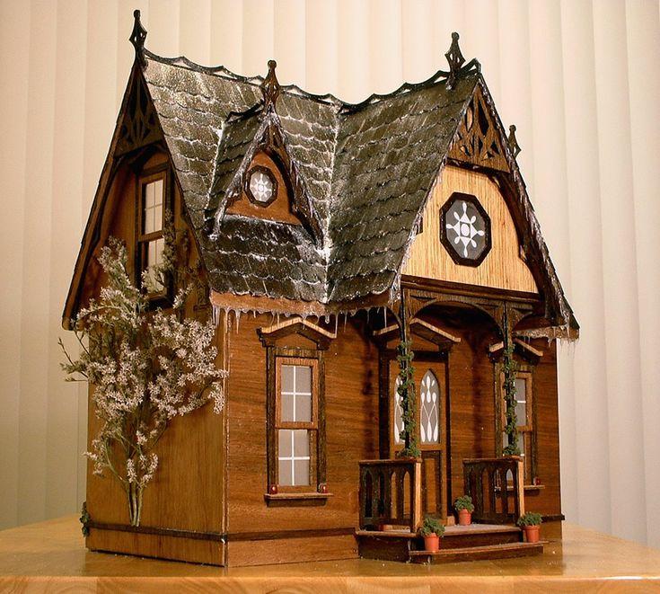 139 Best Orchid Dollhouse Images On Pinterest