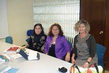 Entrevista en el OSM - Andalucia.Endometriosis,Galeria de Fotos - Álbumes web de Picasa