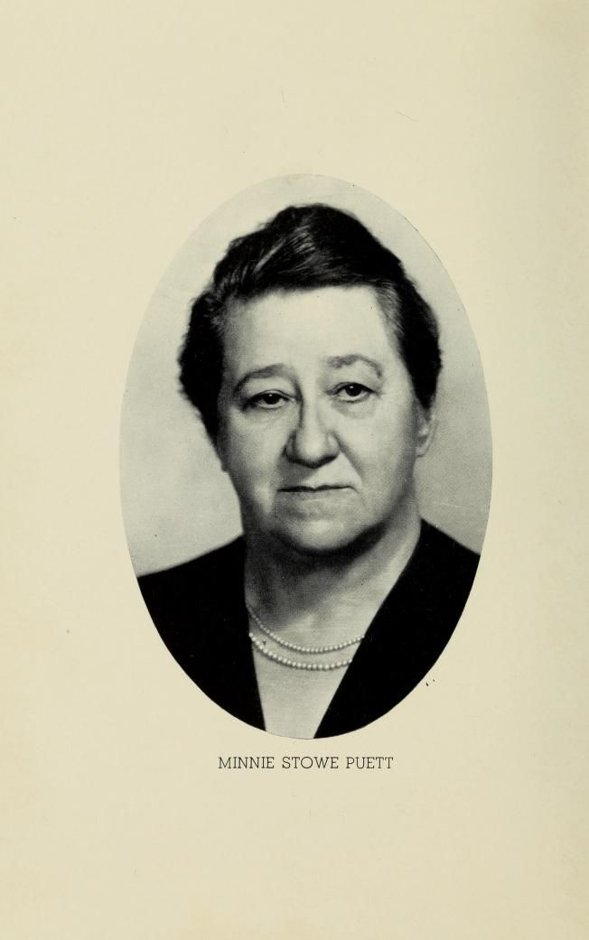 Minnie Stowe Puett, Historian of Gaston County, NC.  In Puett, Minnie Stowe. History of Gaston County. Charlotte, N.C., The Observer Printing House, Inc. 1939. https://archive.org/details/historyofgastonc00puet (accessed July 11, 2014).
