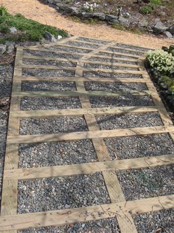 garden sidewalk ideas 1 | Flickr - Photo Sharing!