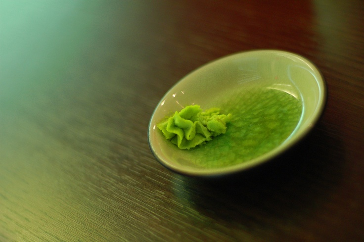wasabi zen