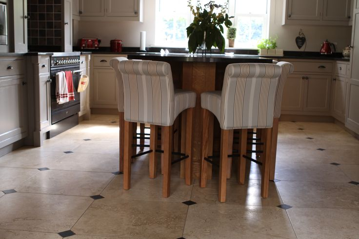 Our Stunning Putney Bar Stools, in the stunning Blendworth fabric from the Holland Park Landsdowne collection, visit http://www.thechairpeople.co.uk/search.php?searchword=putney to view the collection!