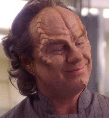 Doctor Phlox, John Billingsley, Star Trek: Enterprise