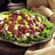 Colorful Kidney Bean Salad