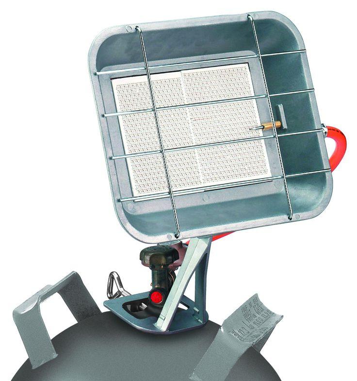Outdoor Dusche Gas : Einhell GS4600 – Gas-Heizstrahler. Weitere Informationen finden Sie