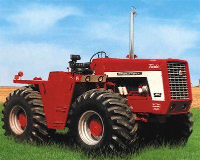 old long tractors | Long Tractors, Long Tractors for Sale | TractorTradex UK