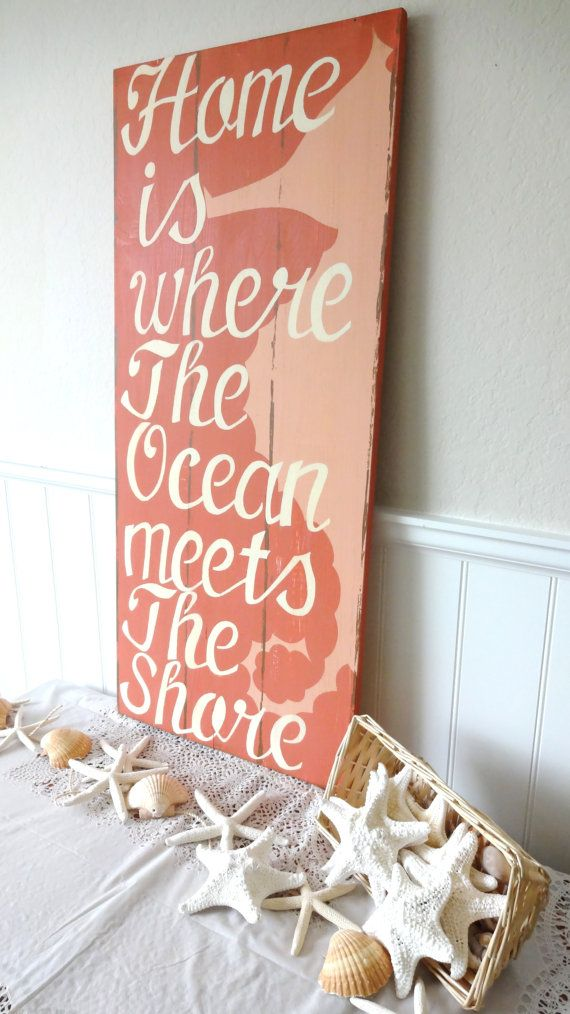 Meet Me In My Bedroom Baby: 25+ Best Ideas About Vintage Beach Signs On Pinterest