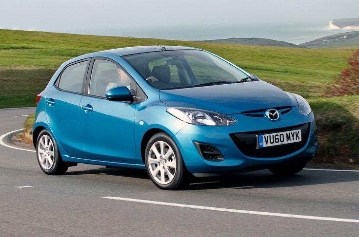 mazda | Mazda 2 review