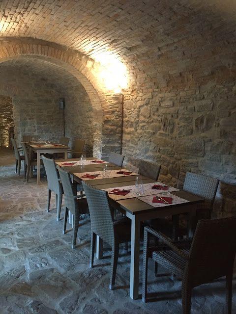 Corte San Ruffillo Country Resort - Emilia Romagna - Italia - Norske reiseblogger