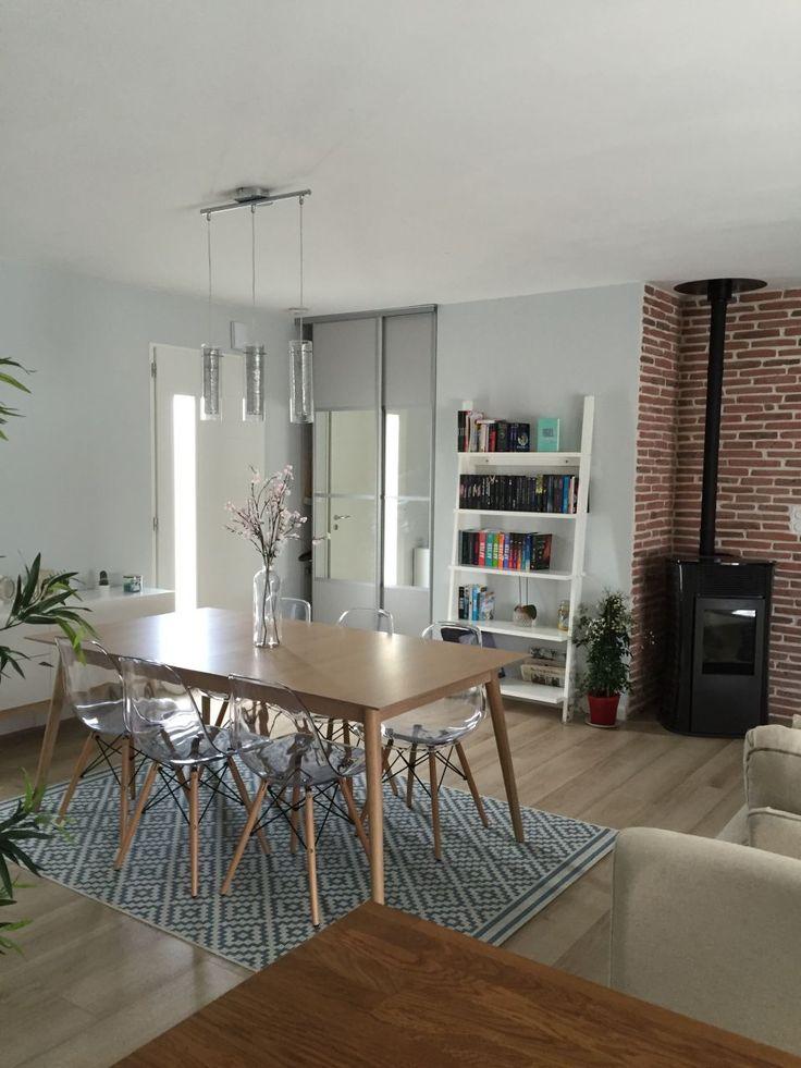 55 best salle/salon images on Pinterest Kitchens, Living room and