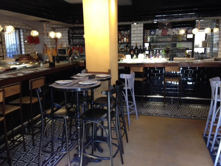94 best pinta bien a ver si voy un d a images on pinterest barcelona catalonia cafes and - Restaurante l ostia ...