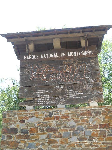 Pepitas do (meu) Mundo: Fragmentos de Olhar - Parque Natural de Montesinho...