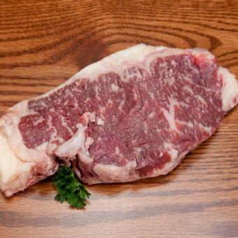 Landmark Grass Fed NY Steak