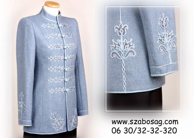 Női bocskai kosztüm 01