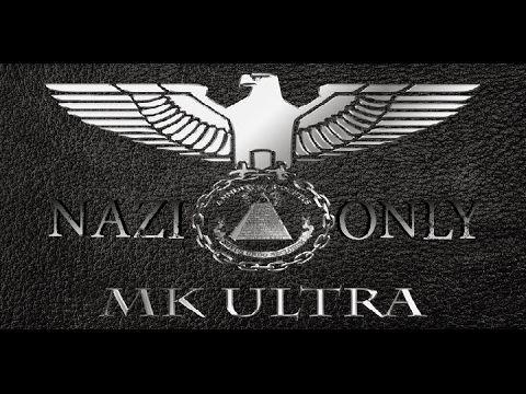 MK ULTRA NAZI LSD DRUG INDUCED ELECTRO SHOCK HOSPITAL & UNNIVERSITY ✡PSYOP✡ PODCAST - YouTube